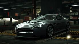 NFSW Aston Martin V12 Vantage Grey