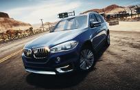 BMW X5 xDrive50i (F15)