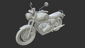 NFSHE Bonneville120 BikeRender