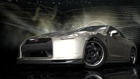 NFSS Nissan GT-R SpecV