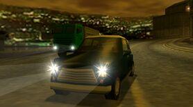 Nfs porsche unleashed traffic hatchback