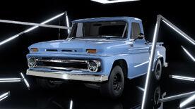 NFSHE ChevroletC10Sidestep Stock
