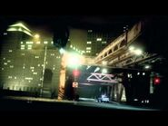 Need for Speed The Run - Death from Above