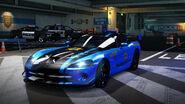 HPRM Dodge Viper SRT10 ACR 2008 SCPD