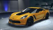 NFSNL Chevrolet Corvette C7 Z06