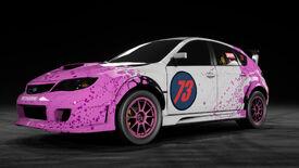 NFSPB SubaruImprezaWRXSTI UdoRoth Garage