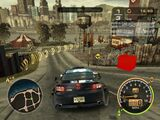 Need for Speed: Most Wanted/Multipoint