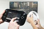 NFSMW Wii U Co Driver