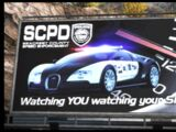 Seacrest County Police Department