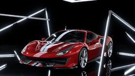 NFSHE Ferrari488Pista Stock