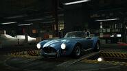 NFSW Shelby Cobra427 Blue