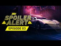 Need For Speed No Limits- Spoiler Alert - EP03