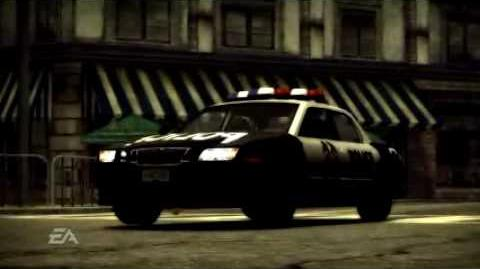 Need for Speed Most Wanted - Interview with Senior Producer Larry LaPierre (Part Two)