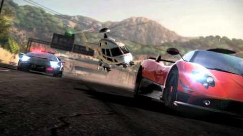 Need for Speed Hot Pursuit - On Tour in LA