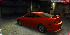 COTC Chevrolet Cobalt SS 2004