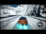 Need for Speed The Run @ GamesCom 2011 EA Press Conference