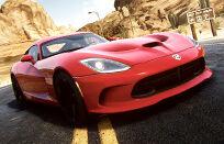 NFSE SRT Viper GTS