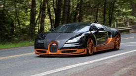 NFSF BugattiVeyron