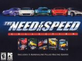 The Need for Speed Collection