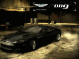 Need for Speed: Most Wanted/Fahrzeuge