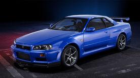 NFSHE App Nissan SkylineGTRVSpec1999
