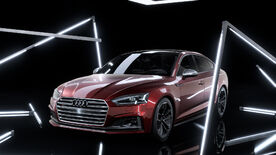 NFSHE AudiS5Sportback Stock