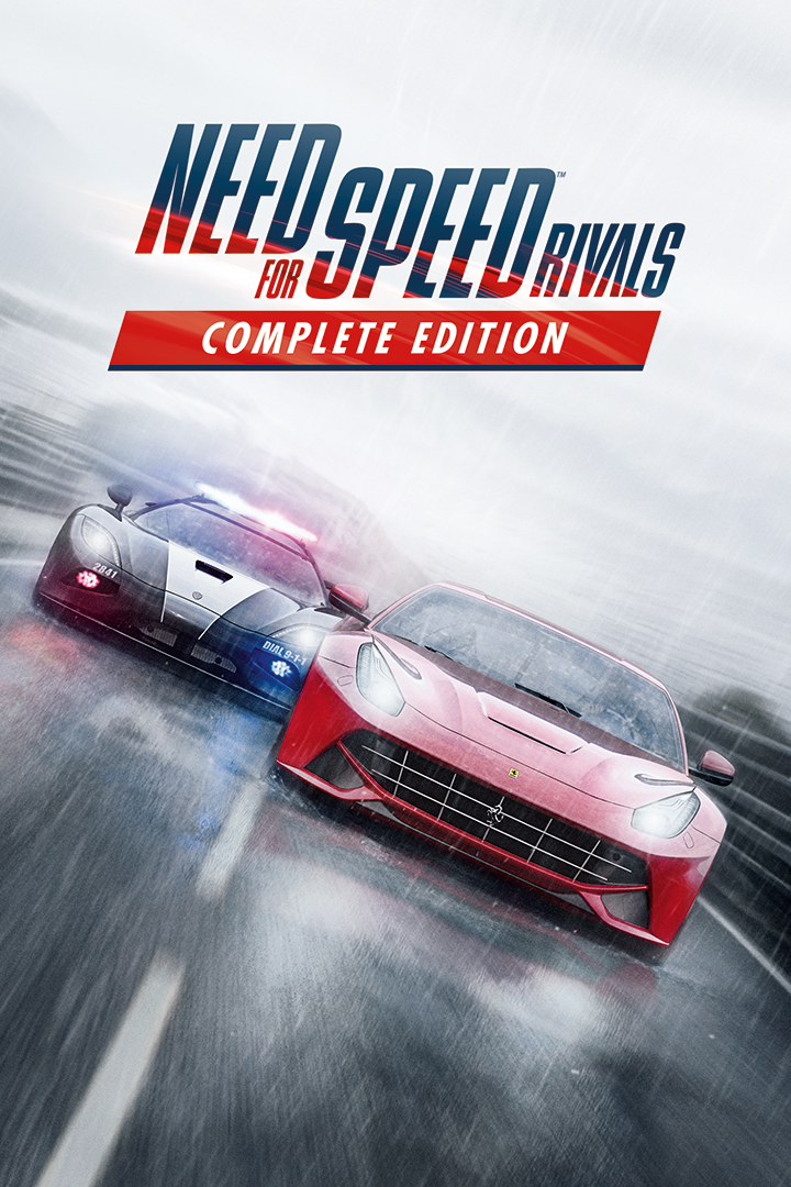 Need for Speed: Rivals/Complete Edition