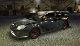 NFSCOTC ChevroletCobaltSS Crunch