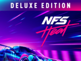 Need for Speed: Heat/Deluxe Edition