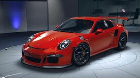 NFSNL Porsche 911 GT3 RS 991 Carlist