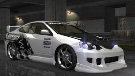 NFSUG Acura RSX Kurt