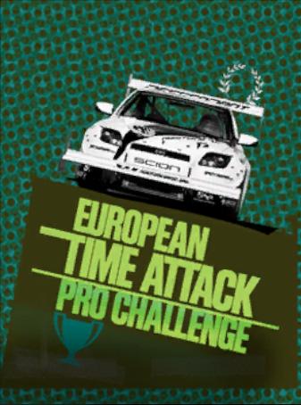 European Time Attack Pro Challenge