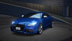 HPRM Audi TT RS 2011
