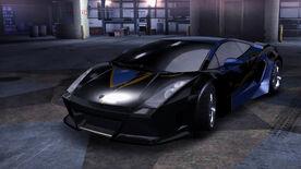 NFSC Lamborghini Gallardo CrewNeville