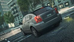 MW2012 Dodge Caliber traffic
