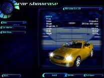 NFSHS PC Showcase