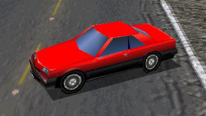 Nissan Skyline RS-X Turbo C (R30)