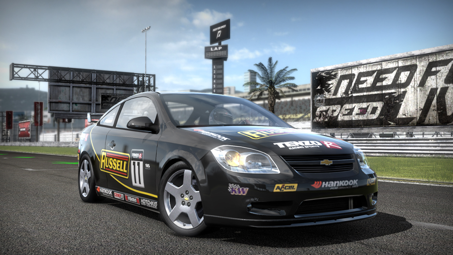 Chevrolet Cobalt SS (Stage 3)