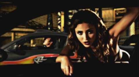 Need for Speed Most Wanted Cutscene No1