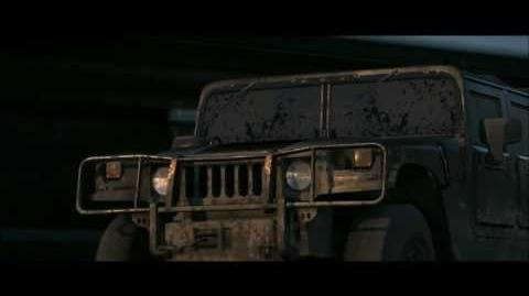 NFSMW2012 - Gameplay Trailer 2