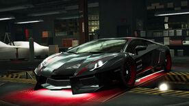 NFSW Lamborghini Aventador LP700-4 Beast