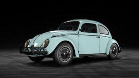 NFSPB VolkswagenBeetle Garage