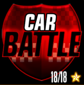 Car Battle (Need for Speed: Shift event)