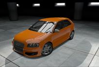 SHIFT 2 Audi S3