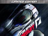 Need for Speed: Hot Pursuit (2010)/Limited Edition
