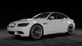 NFSPB BMWM3E92 Garage