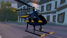 NFSHS PS Helicopter