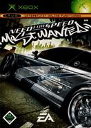 NFSMW Cover XB