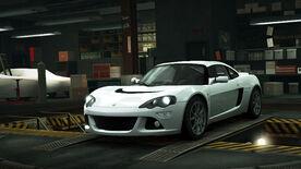 NFSW Lotus Europa S White