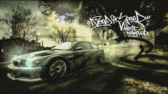 Black Edition Need For Speed Wiki Fandom